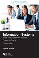 Information Systems [Pdf/ePub] eBook