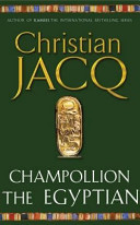 Champollion the Egyptian