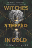 Witches Steeped in Gold Pdf/ePub eBook