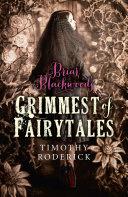 Briar Blackwood s Grimmest of Fairytales