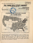 Current Developments in the Farm Real Estate Market