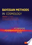 Bayesian Methods in Cosmology