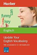 Taschentrainer Englisch - Update Your English Vocabulary