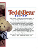 Leisure Arts' Best Teddy Bear Treasury