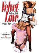 Velvet Love Volume 1