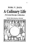 A Culinary Life
