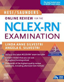 Hesi Saunders Online Review for the NCLEX RN Examination 2 Year Access Code