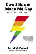David Bowie Made Me Gay Pdf/ePub eBook