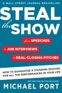 Steal the Show Pdf/ePub eBook