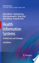 Health Information Systems Book