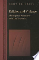 Religion And Violence Book PDF