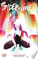 Spider-Gwen 1 - Drahtseilakt