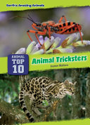 Pdf Animal Tricksters Telecharger