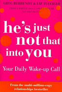 He s Just Not That Into You