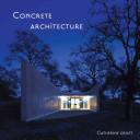 Cover of Concrete Architecture