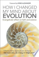 How I Changed My Mind About Evolution Book PDF