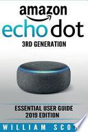 Amazon Echo Dot 3rd Generation