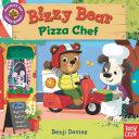 Bizzy Bear  Pizza Chef