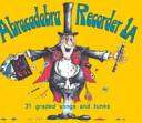 Abracadabra Recorders