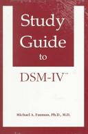 Study Guide to DSM IV