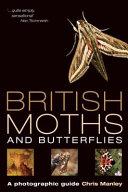 British Moths and Butterflies
