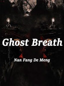 Ghost Breath ebook