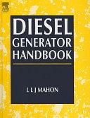 Diesel Generator Handbook Book
