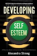 Developing Self Esteem Book PDF