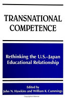 Pdf Transnational Competence Telecharger