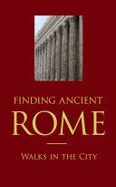 Finding Ancient Rome Pdf/ePub eBook