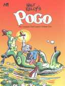 Walt Kelly's Pogo: The Complete Dell Comics