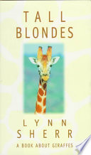 Tall Blondes Book