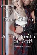 A Highlander In Peril Book