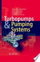 Turbopumps And Pumping Systems Book PDF