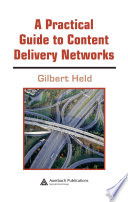A Practical Guide To Content Delivery Networks Book PDF