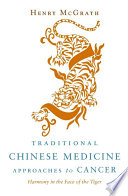 Traditional Chinese Medicine Approaches to Cancer Book PDF