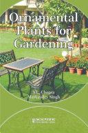 Ornamental Plants For Gardening [Pdf/ePub] eBook