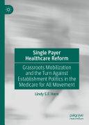 Single Payer Healthcare Reform [Pdf/ePub] eBook