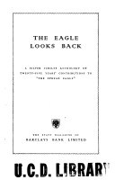 The Eagle Looks Back ebook