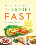 The Ultimate Guide to the Daniel Fast Pdf/ePub eBook