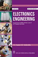 Electronics Engineering : (As Per The New Syllabus, B.Tech. I Year Of U.P. Technical University)