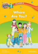 Where Are You   Let s Go 3rd ed  Level 2 Reader 6