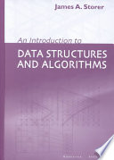 An Introduction to Data Structures and Algorithms Book