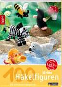100 kleine Häkelfiguren
