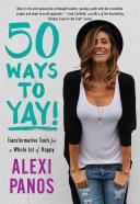 50 Ways to Yay! Pdf