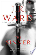 """The Sinner"" by J.R. Ward"