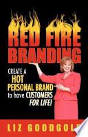 Red Fire Branding