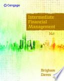 Intermediate Financial Management Book
