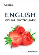 English Visual Dictionary [Pdf/ePub] eBook