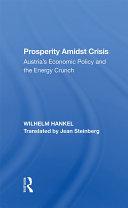 Prosperity Amidst Crisis